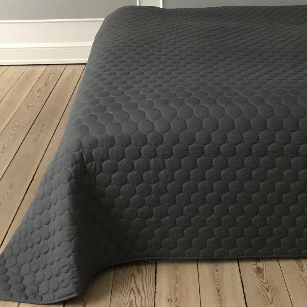 senge tæppe Køb Pantomime sengetæppe Grey fra Pönt by Pagunette her. senge tæppe