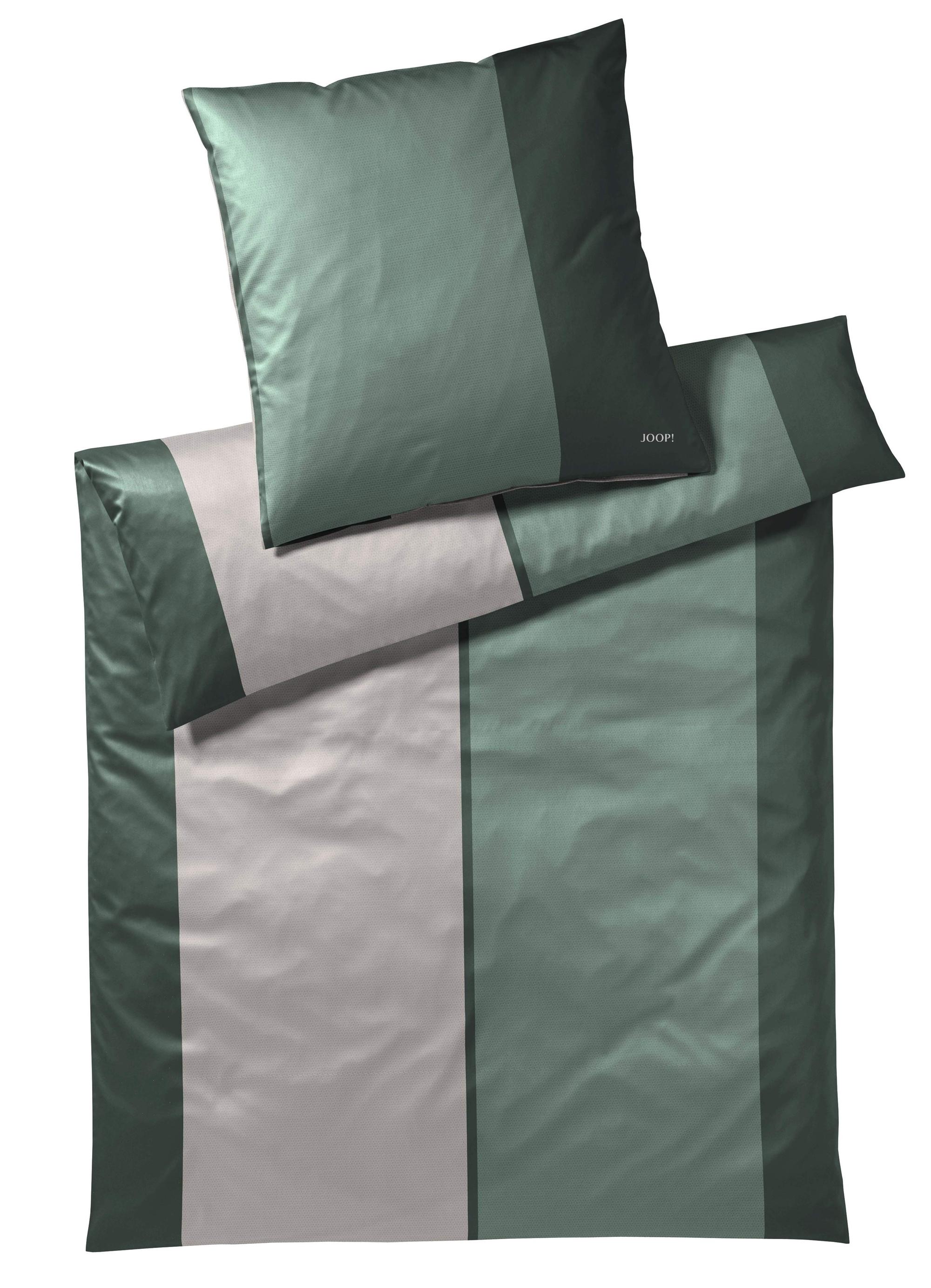 Storslåede Køb JOOP! Partition Forest sengetøj her. Sengesæt i grønne nuancer SY37