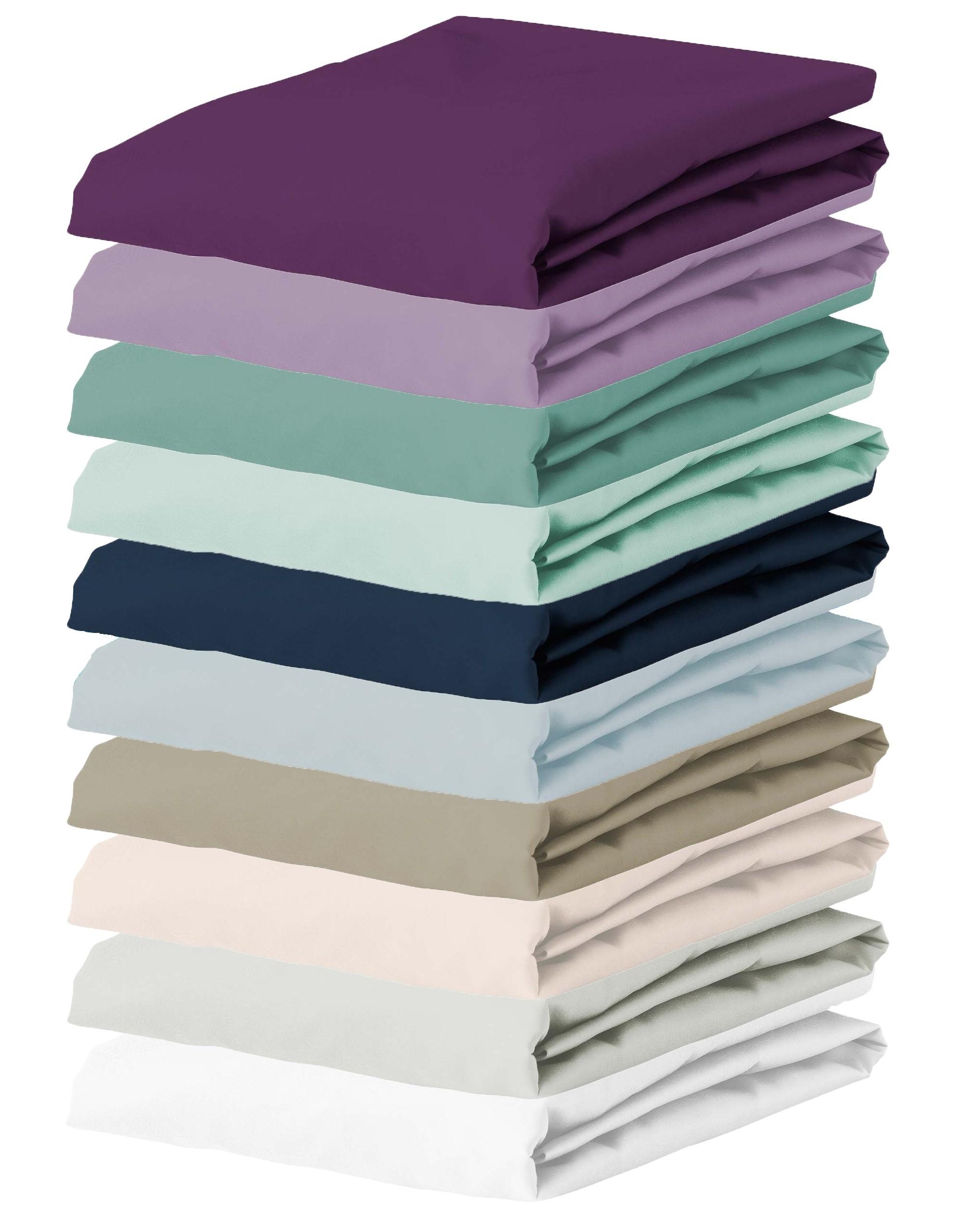 Højmoderne Køb Essenza Premium Jersey Lagen i Mint her JF-04