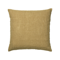 Cozy Living Copenhagen Pude - Light Linen - Curry