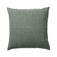 Cozy Living Copenhagen Pude - Light Linen - Army