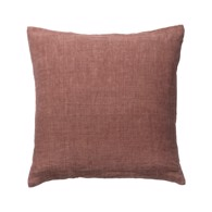 Cozy Living Copenhagen Pude - Light Linen - Maghony