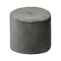 Cozy Living Puf - Marocco Pouf Velvet Small - Army