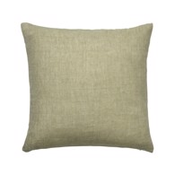 Cozy Living Copenhagen Pude - Light Linen - Cedar