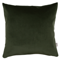 A.U. Maison Pude - Velvet Basic Evergreen