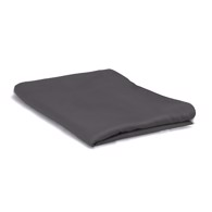 Wonder Living bambus lagen - Kuvertlagen Dark Grey 140x200x20 cm