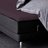 CPH Living - Percale Fladt lagen Brun