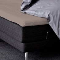 CPH Living - Percale Fladt lagen Sand