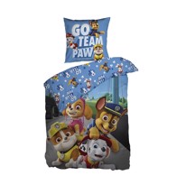 Night & Day Sengetøj - Paw Patrol